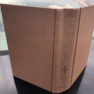 The New Oxford Annotated Bible The Apocrypha